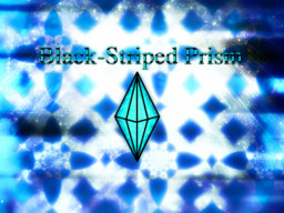Black-Striped Prism