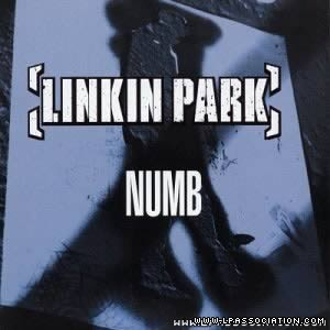 Numb (Version 2)