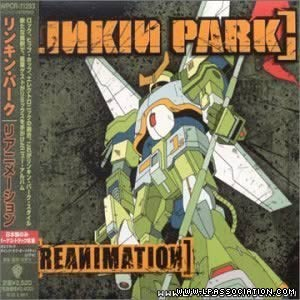 Reanimation - Special Edition (Japan)