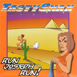 Run Joseph Run