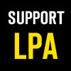 Support The LPA