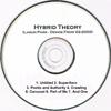 Hybrid Theory 7-Track Sampler
