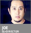 Joe Bio