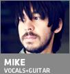 Mike Bio